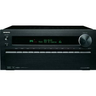 Onkyo TX-NR809 THX Certified 7.2-Channel Network A/V Receiver