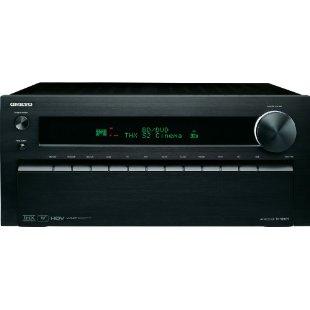 Onkyo TX-NR809 THX Certified 7.2-Channel Network A/V Receiver