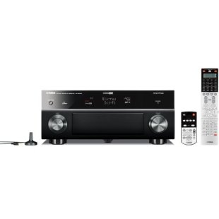 Yamaha RX-A2000 Aventage 7.2-Channel 3D AV Multi-Zone Receiver