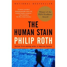The Human Stain : A Novel