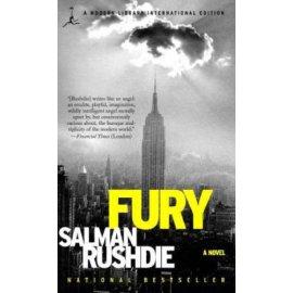Fury : A Novel