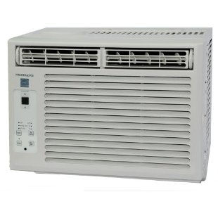 Frigidaire FRA054XT7 Mini Room Window Air Conditioner