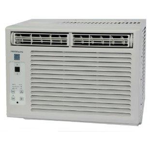 Frigidaire FRA054XT7 Mini Room Window Air Conditioner