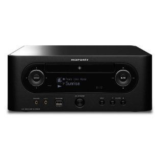 Marantz M-CR603 Network Stereo Receiver with CD Player and AirPlay Compatibility