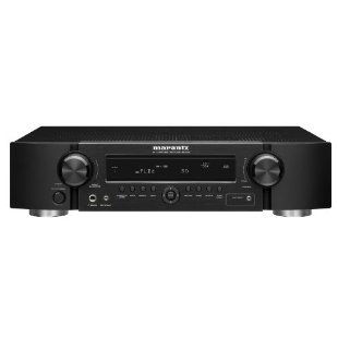 Marantz NR1402 5.1 Channel 3D-Ready AV Receiver