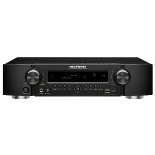 Marantz NR1602 7.1 Channel Network Home Theater Receiver