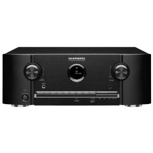 Marantz SR6006 7.1 Channel Network Home Theater AV Receiver