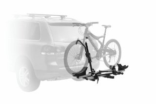Thule 916XTR T2 2-Bike Platform Hitch Rack (fits 2 Hitch)