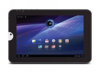 Toshiba Thrive 10.1 Android 3.1 Tablet AT105-T1016 (16GB)