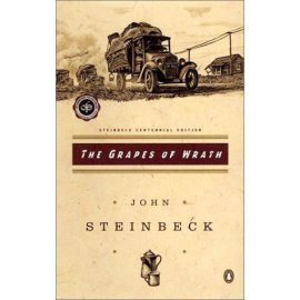 The Grapes of Wrath: John Steinbeck Centennial Edition (1902-2002)