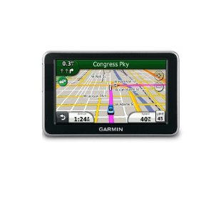 Garmin nuvi 2350LMT GPS with Lifetime Traffic & Map Updates
