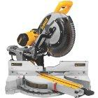 DeWalt DWS780 12 Double Bevel Sliding Compound Miter Saw