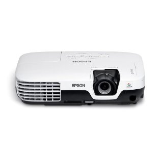 Epson VS200 3LCD Projector (V11H391020)