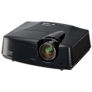 Mitsubishi HC4000 1080p DLP Home Theater Projector