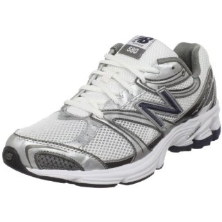 New Balance 580 Neutral Cushion Running Shoes (Men's, MR580)