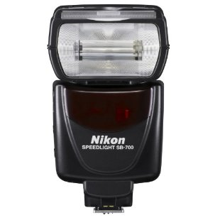 Nikon Speedlight SB-700 AF Flash for Nikon Digital SLR Cameras