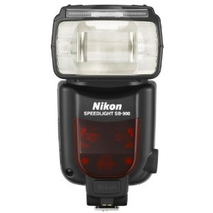 Nikon Speedlight SB-900 AF i-TTL Flash for Nikon Digital SLR Cameras