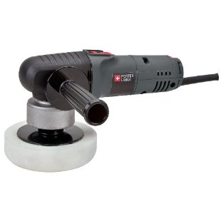 Porter-Cable 7424XP 6 Variable-Speed Random Orbit Polisher