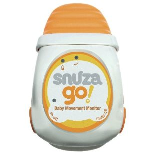 Snuza Go Baby Movement Monitor