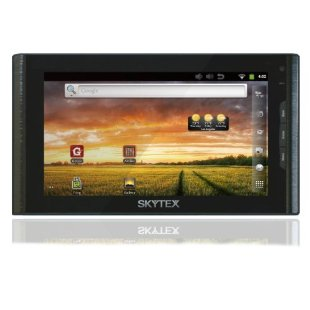 "Skytex Skypad Alpha 7"" Android OS 2.3 Tablet (SX-SP700A)"