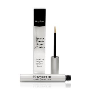 Envyderm Eyelash Growth and Conditioner Serum (5ml, 0.17oz)