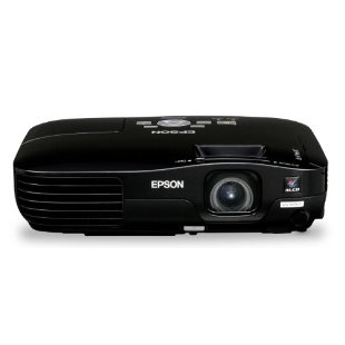Epson EX7200 Multimedia WXGA 3LCD Projector (V11H367120)