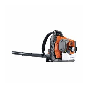 Husqvarna 150BT Gas Backpack Blower