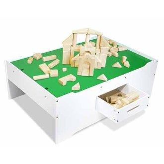 Melissa & Doug Multi-Activity Table