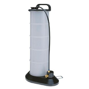 Mityvac 7300 PneumatiVac Air-Operated Fluid Evacuator