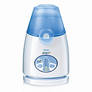 Philips AVENT iQ Digital Bottle Warmer