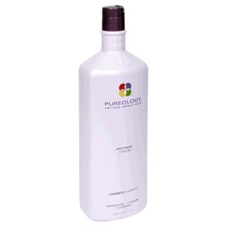 Pureology AntiFade Complex Hydrate Shampoo (1 liter / 33.8oz)