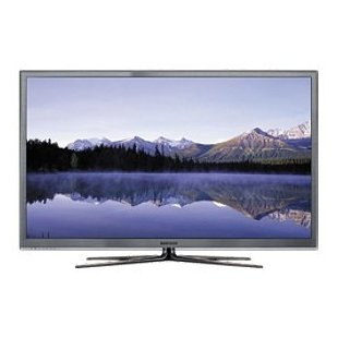 Samsung PN64D8000 64 1080p 600Hz 3D Plasma Smart TV