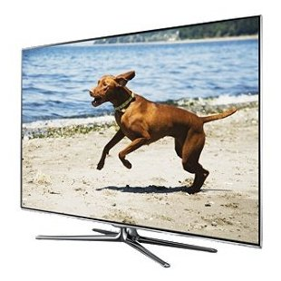 Samsung UN60D8000 60 1080p 240Hz 3D LED HDTV (includes Two Pairs of 3D Glasses)