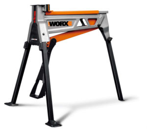 Worx Jawhorse Portable Workstation & Clamping System