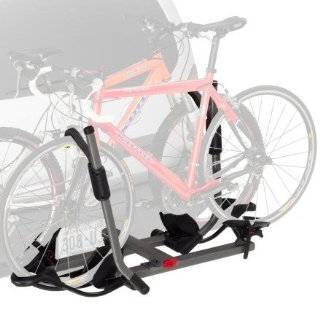 Yakima HoldUp 2-Bike Hitch Mount Rack with Lock Cable (for 1.25 Hitch)