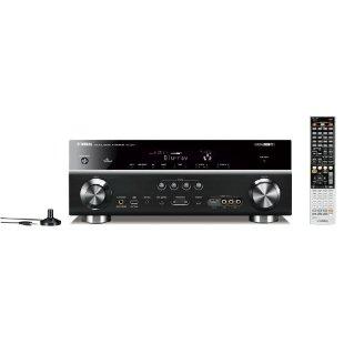 Yamaha RX-V871 Network AV Receiver (RX-V871BL)