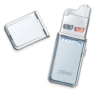 Zeno Acne Clearing Device with 60-Treatment Cartridge