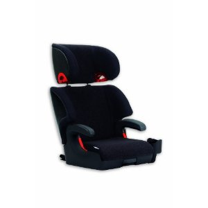 Clek Oobr Booster Car Seat (Shadow)