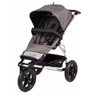 Mountain Buggy Urban Jungle Jogging Stroller