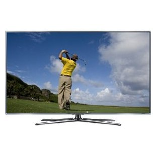 Samsung UN55D7900 55 1080p 240HZ 3D LED Smart TV