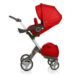 Stokke Xplory Stroller (4 Color Options)
