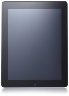 Apple iPad 2 Tablet (64GB, WiFi + AT&T 3G, Black, MC775LL/A)