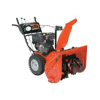 Ariens Snow Blowers Prices >> Ariens 926038 Professional St28dle 28 420cc Two Stage | Autos Post
