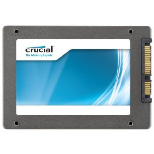 Crucial 128 GB m4  Solid State Drive (SATA 6Gb/s, 2.5, CT128M4SSD2)