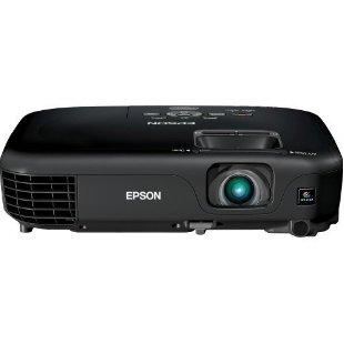 Epson Powerlite 1221 XGA 3LCD Projector