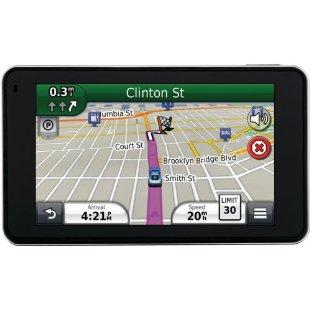 Garmin nuvi 3450LM Prestige Series GPS (010-00009-20)