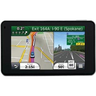 Garmin nuvi 3490LMT Prestige Series GPS (010-00009-00)