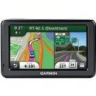 Garmin nuvi 2455LMT GPS with Lifetime Maps and Traffic Updates (010-01001-29)