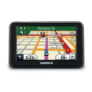 Garmin nüvi 40 4.3-inch Portable GPS Navigator