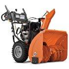 Husqvarna 12527HV 27 291cc SnowKing Two-Stage Snow Thrower with Electric Start & Power Steering